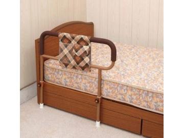 ベッド用手すり ささえ普通型 (ベンリーバッグ付き)