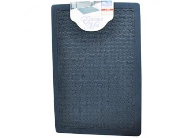 コンドル エントランスマット ウェブ #3 屋外・屋内兼用 45×75cm ブルー