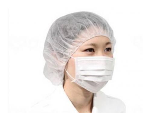アイソレーション・キャップ 100枚入 (使い捨てキャップ)