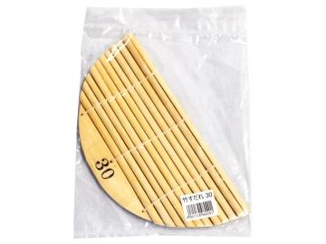 セイロ用すのこ 竹すだれ 30cm