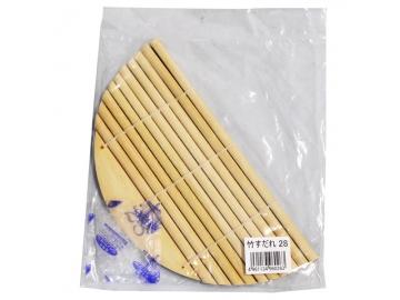 セイロ用すのこ 竹すだれ 28cm