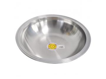 アルミニウムねり鉢 48cm