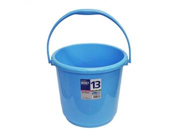 トンボバケツ13型 ブルー