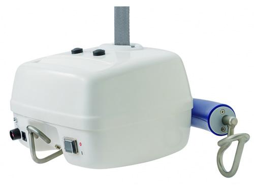 据置型介護リフト かるがるプチ4100
