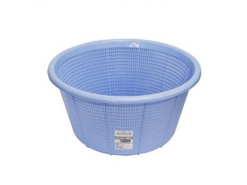 アシストざる 40型 ブルー