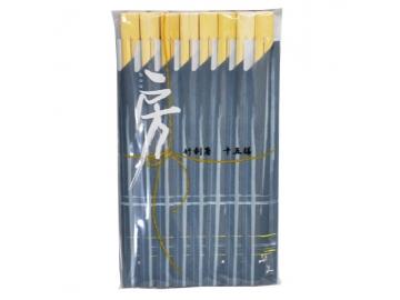 房 竹割箸 十五膳