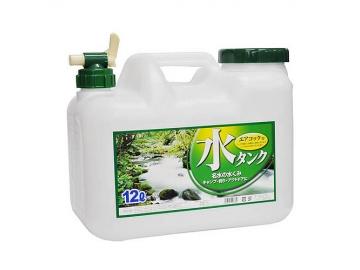 水缶 コック付 BUB 12L