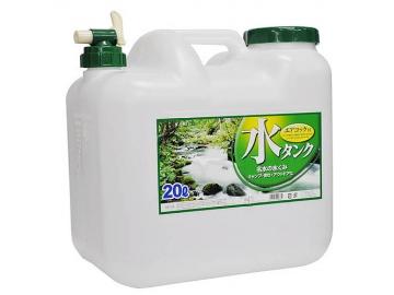 水缶 コック付 BUB 20L