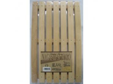 星野 木製 流しスノコ 中 44cm×26cm