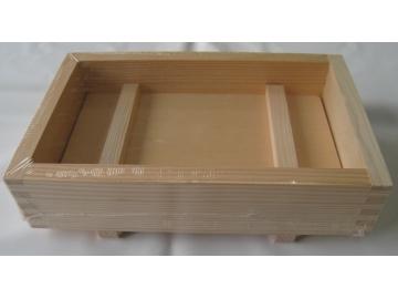 星野 木製 押し寿司器 特大