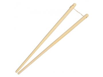 天ぷら粉とぎ箸 36cm