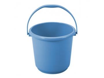 トンボ ニューセレクトバケツ 10型 ブルー