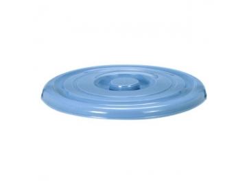 トンボ ニューセレクト吊り手付ペール用 蓋 ブルー