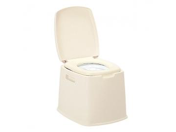 トンボ ポータブルトイレ S型