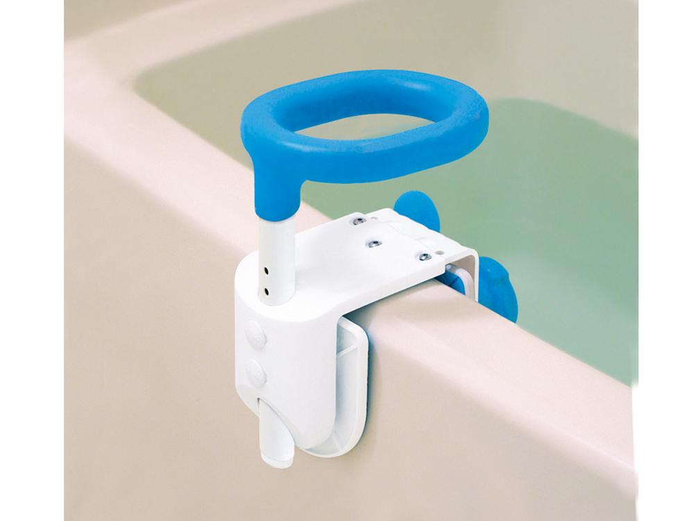 テイコブ コンパクト浴槽手すり
