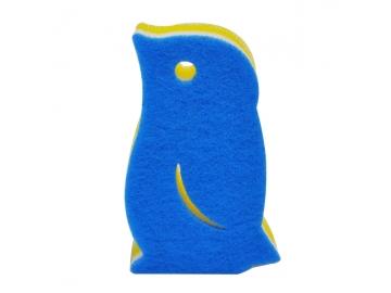 ペンギンスポンジ ブルー