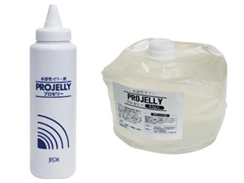 超音波診断用 水溶性ゼリー剤 プロゼリー ノーマルタイプ