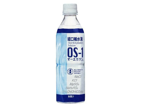 経口補水液 OS-1(オーエスワン)