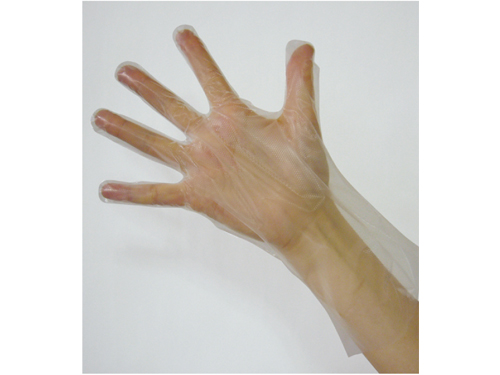 LDPEグローブ 200枚入 ポリエチレン製手袋