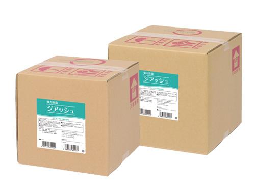 噴霧できる除菌剤 強力除菌 ジアッシュ 10L/20L