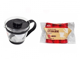 お茶・コーヒー用品