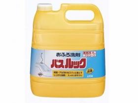 浴室清掃用洗剤