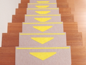 階段用すべり止め