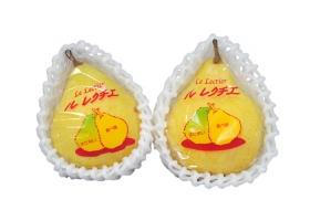 贈り物にぴったり♪味・香り・食感が最高峰の「幻の洋梨」ル・レクチェです。