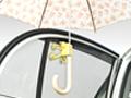 【傘固定具】車用傘ホルダー
